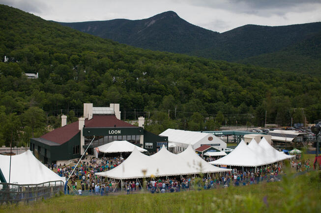 New England Brewfest