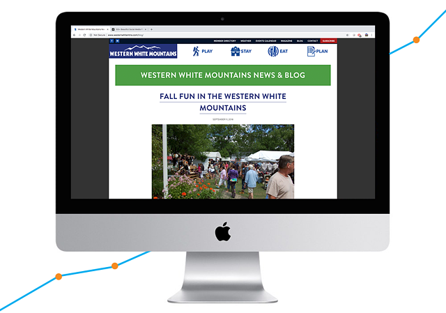 chamber of commerce website